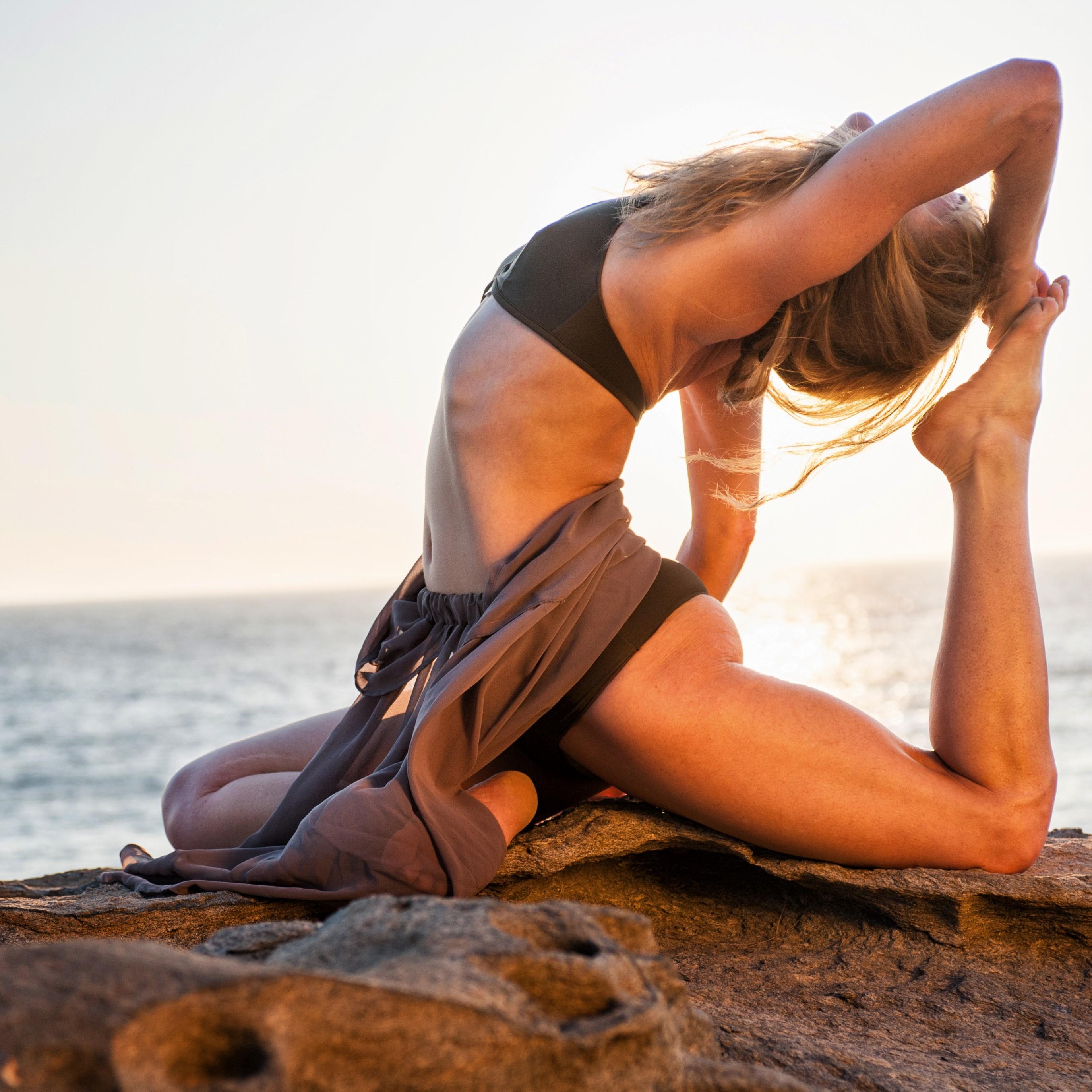 www.anapnoeyoga.com Yoga Shala Paros