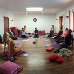 www.anapnoeyoga.com Yoga & Meditation Retreat in Lanzarote