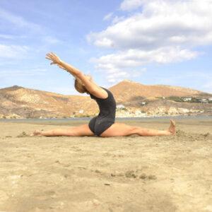 200 Teacher Training Integral Transformational Hatha and Vinyasa Yoga, Paros Greece