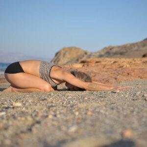 www.anapnoeyoga.com Yoga & Meditation Solo Yoga retreat Paros GreeceRetreat in Lanzarote