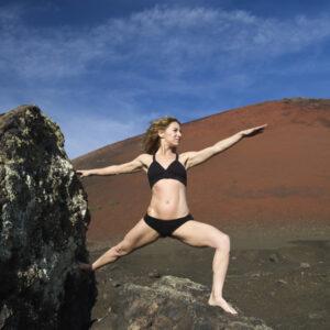 Yin Yoga Flow & Meditation Retreat www.anapnoeyoga.com Yoga & Meditation Retreat Lanzarote