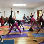 www.anpnoeyoga.com Yoga Meditation Retreat Lanzarote