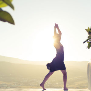 Healing Dance Yoga Shala Paros www.anapnoeyoga.com