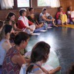 Transformational Retreat in India – Yin Vinyasa Yoga Meditation, Tiruvannamalai www.anapnoeyoga.com
