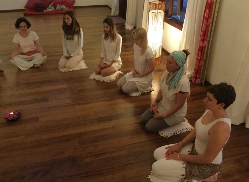 www.anpnoeyoga.com-Yoga & Meditation Retreat Lanzarote