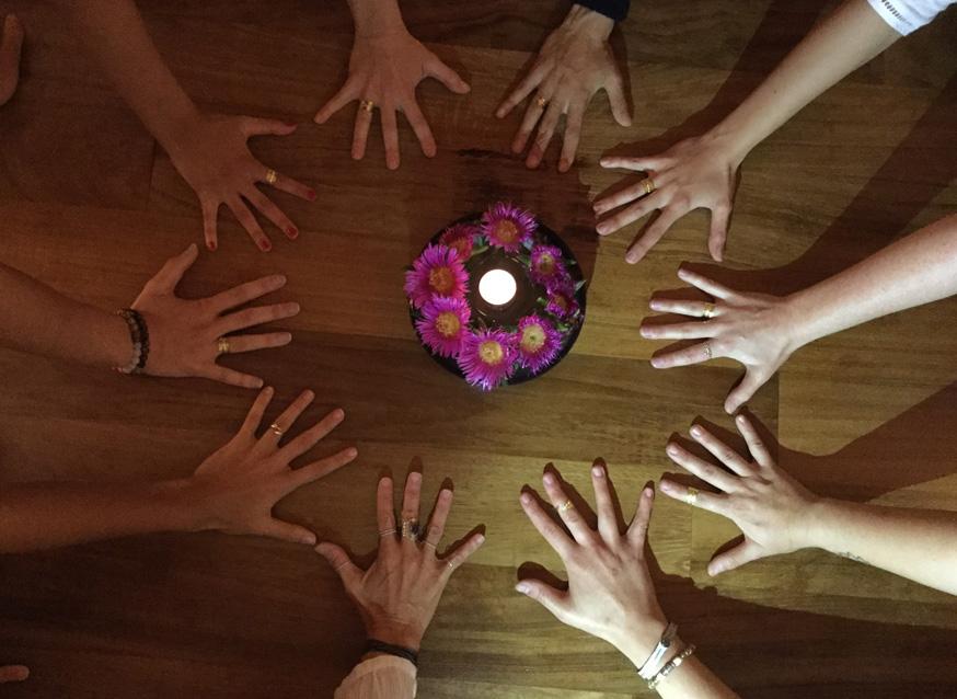 www.anapnoeyoga.com Yoga & Meditation Retreat Lanzarote