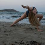 Yoga as lifestyle Irana JIAn Yoga