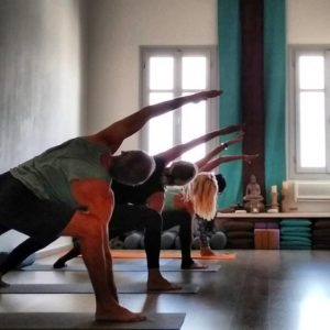 200_Hr Teacher Training Hatha Vinyasa Yin Yoga www.anapnoeyoga.com Irana JI An Yoga Shala Paros