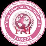 Yoga Alliance International Europe